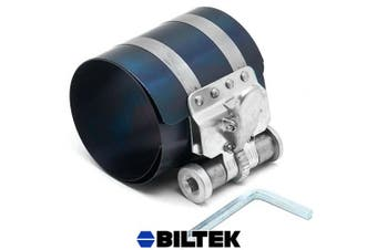 Biltek NEW Large Ratcheting Piston Ring Compressor Professional Mechanics 5.4cm - 18cm