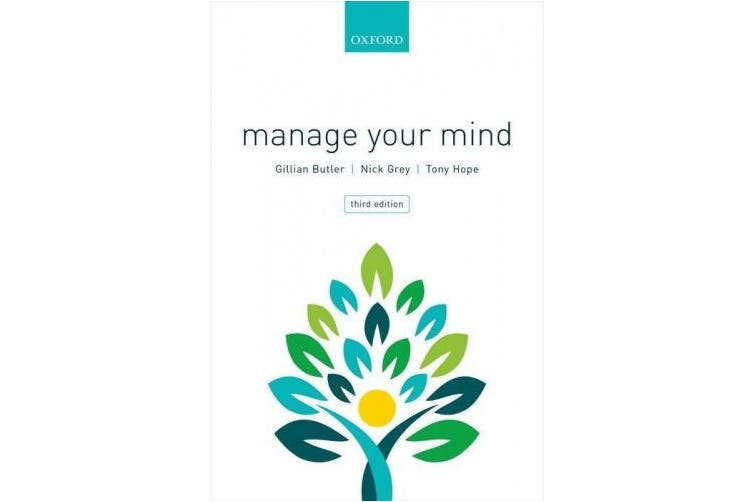 Manage Your Mind: The Mental fitness Guide