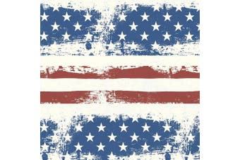 (Multicolor) - Duck Brand 241493 Americana, Red, White, and Blue Printed Duct Tape, 4.8cm x 10 yd