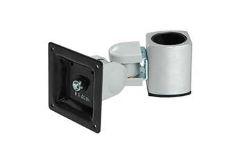 Monitor Swivel Mount For Post Up To 14kg