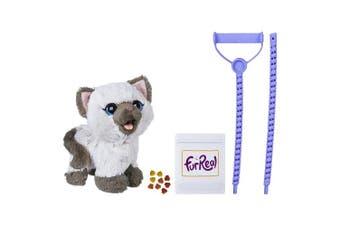 FurReal Kami My Poopin' Kitty