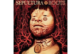 Roots (Expanded Edition)(2LP)