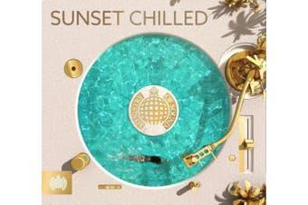 Sunset Chilled [Digipak]