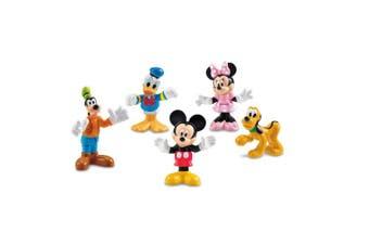 (Set) - Disney Minnie Mouse Clubhouse Pals