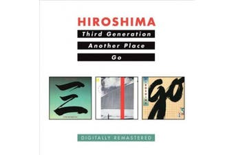 Third Generation/Another Place/Go *