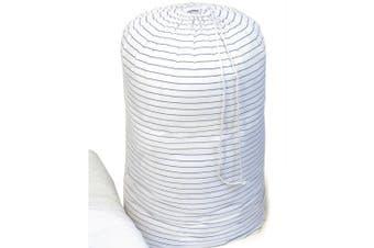 Cotton Comforter Storage Bag