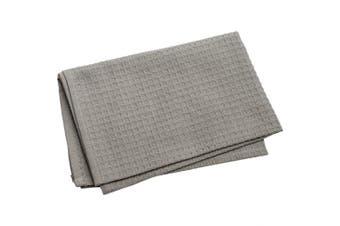 Dunroven House Waffle Weave Tea Towel 50cm x 70cm