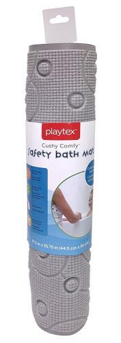 Playtex Cushy Comfy Safety Bath Mat Pink