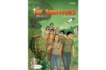 The Survivors - Episode 5 (The Survivors)
