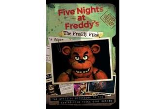 Freddy Files (Five Nights Freddy's)