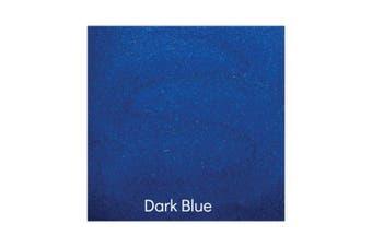 (darkblue) - Activa Bag of Scenic Bulk Coloured Sand 11kg - Dark Blue