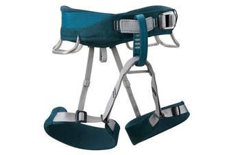 (L) - Black Diamond Primrose Climbing Harness - Women's