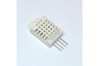5pcs DHT22 / AM2302 Digital Temperature and Humidity Sensor