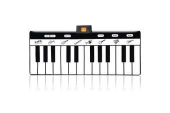 Keyboard Playmat 180cm - 24 Keys Piano Play Mat - Piano Mat has Record, Playback, Demo, Play, Adjustable Vol. - Original - By Play22