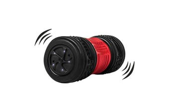 5 Speed Vibrating Exercise Foam Roller Will Have Your Muscles Relaxed and Recovered Faster Than Any Regular Foam Roller! Relax and Heal Sore Muscles Using Our New Deep Tissue Vibration Technology.