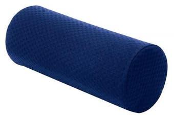Carex Health Brands P10900 Round Cervical Pillow