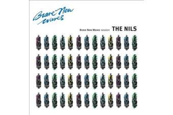 Brave New Waves Session [Green Vinyl]