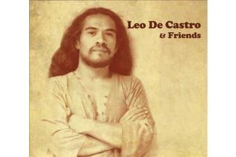 Leo de Castro & Friends [Digipak]