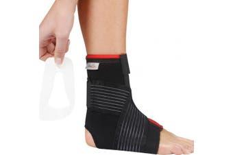 Armoline Malleoloc Ankle Brace Support