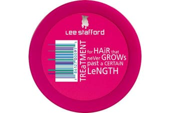 (200 ml) - Lee Stafford Hair Growth Treatment With Pro Growth Complex 200ml