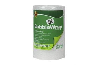 (30cm . x 9.1m) - Duck Bubble Wrap 30cm x 80cm
