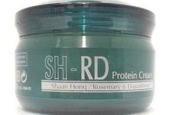 S.H. Protein Cream 80ml