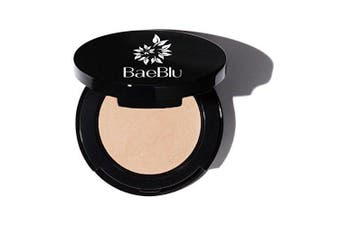 (Pure) - Best Organic 100% Natural Non-GMO Vegan Concealer for Face, Made in USA by BaeBlu, Pure