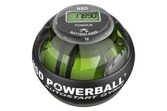 (Pro) - NSD Powerball Autostart Range - Strengthening & Rehabilitation Gyroscopes