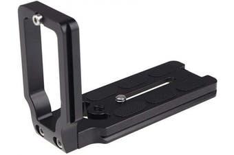 (MPU100 L Plate) - Andoer Universal MPU100 Quick Release L Plate Bracket for Camera Benro Arca Swiss