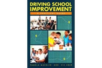 Driving School Improvement: A Practical Guide