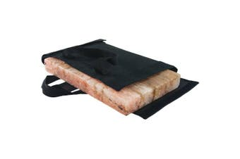 Charcoal Companion Salt Block Protective Case, CC5151