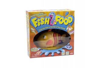 Goliath Fish Food Game (4 Player)