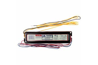 Advance VEZ-2S32 Mark 10 Dimmable Electronic Ballast, 277V, F32 T8, 2 Lamp