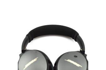 Headband Cover for Bose QuietComfort QC25 Headphones / Headband Protector / Replacement Headband Cushion Pad Repair Parts / Easy DIY installation No Tool Needed