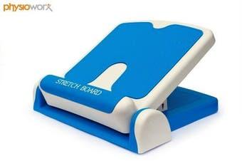Physioworx Adjustable Stretch Board   Calf & Hamstring Stretch Board   Plantar Fasciitis Slant Board …