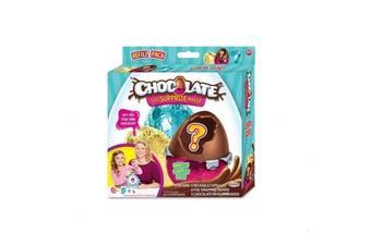 Chocolate Egg Surprise Chocolate Egg Surprise Maker Refill Pack