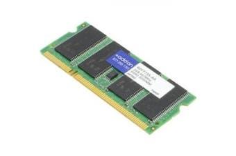 Addon Lenovo 40Y7735 Compatible 2Gb Ddr2-667Mhz Unbuffered Dual Rank 1.8V 200-Pi