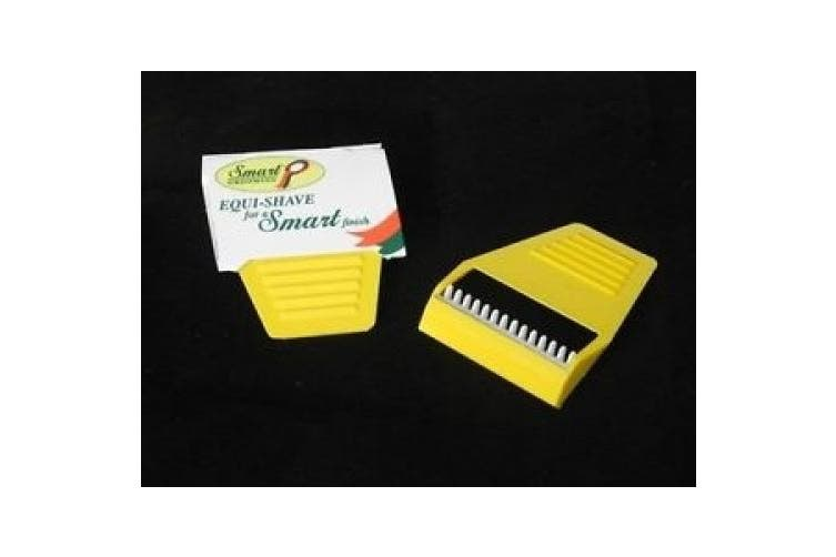 Horse Shave Tidy / Equi Shave, Razor Thinning Comb, Perfect For Tidying Up Whisk