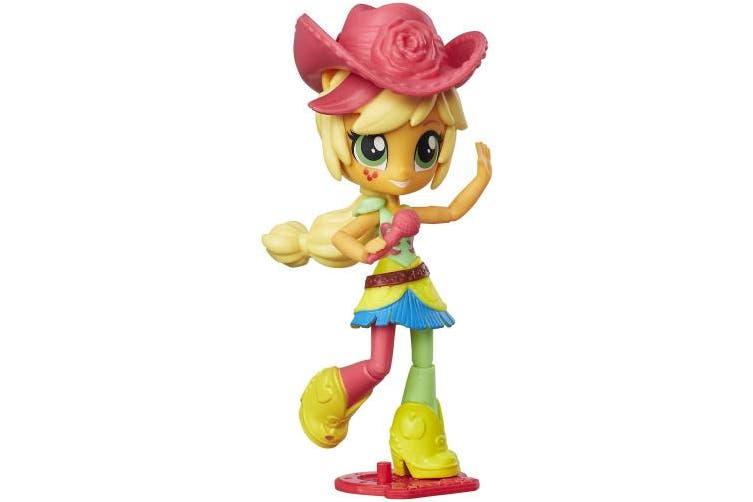 My Little Pony Equestria Girls Minis Rockin Applejack