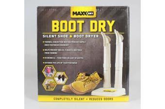 MAXXDry SD Boot Dryer