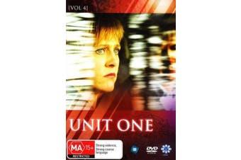 Unit One - Volume 4 [Region 4]