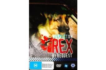 Inspector Rex By Request [Region 4]
