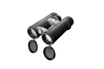 (Endeavor ED 8x42) - Vanguard Endeavour ED 8x42 Waterproof Binoculars with Case