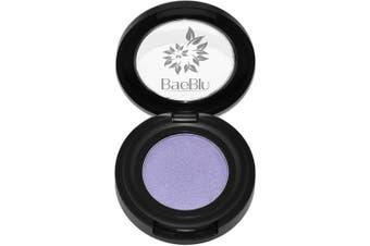 (Lavender Dreams) - Best Organic 100% Natural Vegan Eyeshadow Makeup, Made in USA, Finely Pressed Velvety Smooth Eyeshadow Pigment by BaeBlu, Lavender Dreams