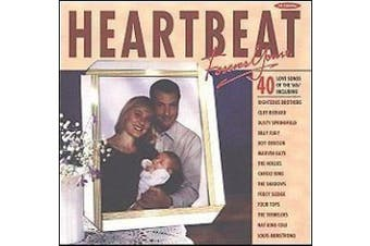 Various: Heartbeat - Forever Yours: (cd)