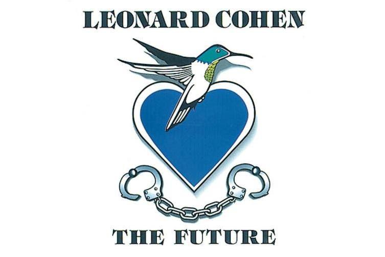 Leonard Cohen : The Future Cd (1997) ***new***