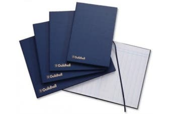 Guildhall 31/5 Accounts Book 1017 Ac New