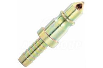Pcl 100 Series Adaptor 1cm Hose Tailpiece Air Line High Quality - Aca3037