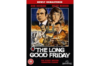 The Long Good Friday [dvd] Dvd***new*** [Region 2]