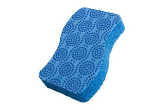 (3 Sponges) - Scotch-Brite Scrub Dots Non-Scratch Scrub Sponge, 3 Scrub Sponges